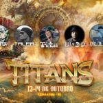 titans open air