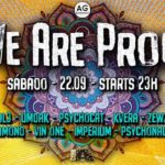 we are prog