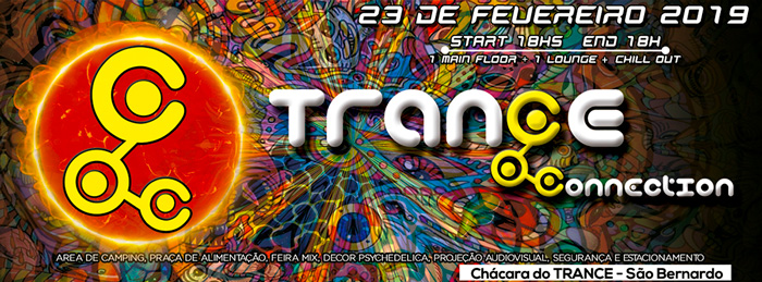 trance connections