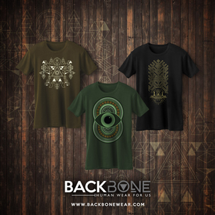 Backbone Wear